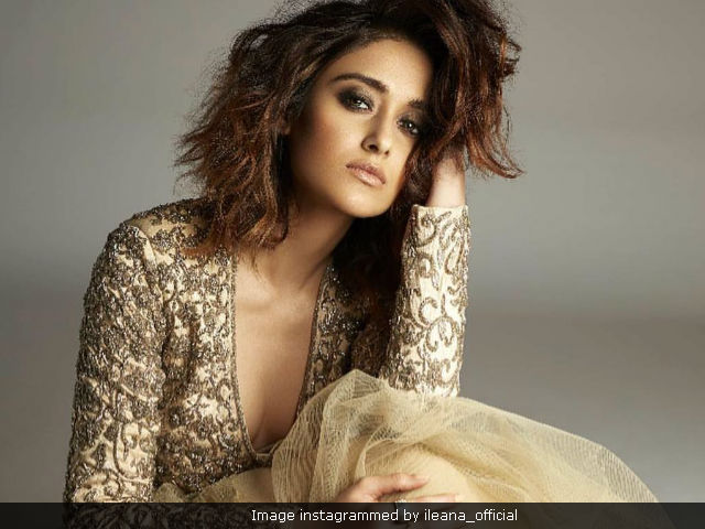 Ileana D'Cruz Talks About 'Traumatic Eve Teasing' Experience On Twitter