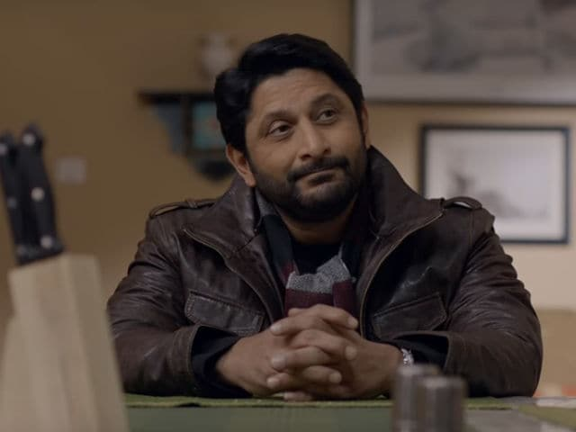 Arshad Warsi's Irada, A Gripping Tale