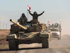 Blowing Up Houses, Digging Up Graves: Iraqis Purge ISIS