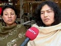 Manipur Elections 2017: Irom Sharmila On BJP's Offer, Arvind Kejriwal's Advice