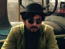 <i>Doob: No Bed of Roses</i>: Irrfan Khan Unveils The First Poster