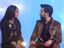 Ishqbaaz, February 16, Written Update: Anika Wants To Leave Shivaay But He Won't Let her Go