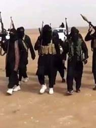 The ISIS's 'Business Model' Is Failing