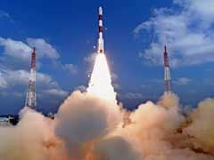 'Salaam ISRO:' Twitter Rejoices As India Launches 104 Satellites In One Go