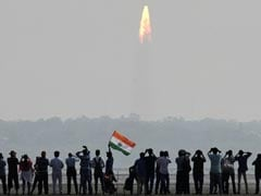 India's 104-Satellite Launch Could Be 'Wake Up Call': Chinese Media