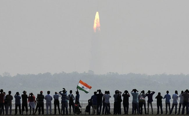 ISRO Makes History, Sets World Record By Successfully Launching 104 Satellites In One Go: 10 Points