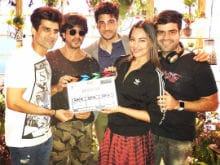 Shah Rukh Khan Gives First Clap For Sonakshi Sinha And Sidharth Malhotra's Ittefaq