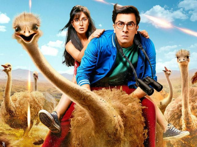 Will 'Jagga Jasoos' Miss Its Release Date On April 7?