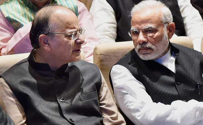 For GST, 7-Hour Debate On Wednesday, PM Modi's Review Today: 10 Facts