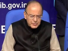 Electoral Bonds Will Have To Be Redeemed Within Days: Arun Jaitley