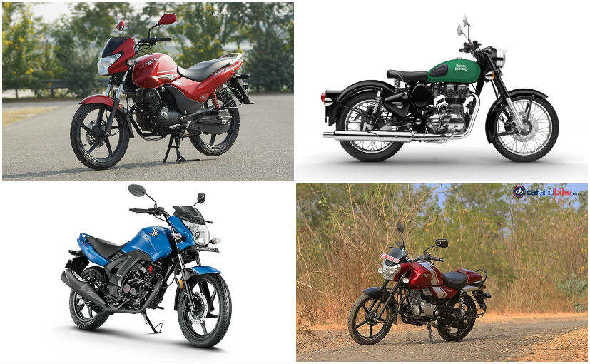 Two Wheeler Sales February 2017: Royal Enfield And Honda Post Positive Volumes
