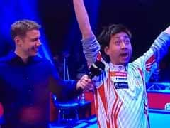 Internet Hails Japanese Pool Player As Its Hero After Hilarious Interviews