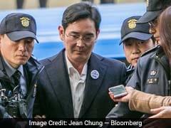 Samsung Heir's Prison Life: No Smartphone, Cannibal Neighbor