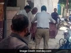 Man Beheads Wife, Walks To Court With Her Head In A Bag