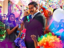 Jolly LLB 2 Movie Review: Akshay Kumar Haazir Hai, Milord. The Verdict Here