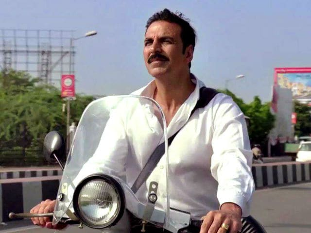 Jolly LLB 2 Celeb Review: Akshay Kumar Is A Jolly Good Fellow, Says Bollywood