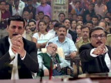 Today's Big Release: Akshay Kumar's Jolly LLB 2