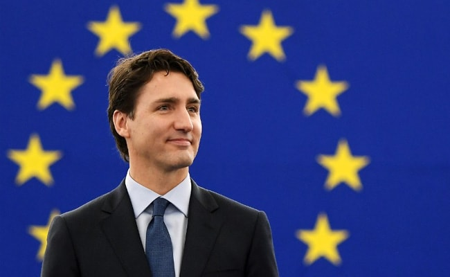 Canada announces legislation to legalize recreational marijuana