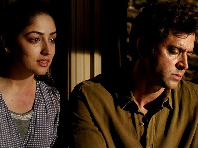 Hrithik Roshan On Kaabil Rape Scene: This Is Depiction Of