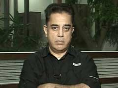 Tamil Nadu Government Like A 'Criminal Conglomerate': Kamal Haasan