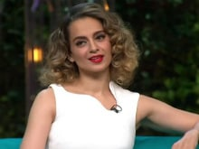 Koffee With Karan 5: Kangana Ranaut Stole The Show Just By Being Herself