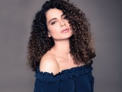 Rangoon Star Kangana Ranaut's Secret to Never Putting on Weight!