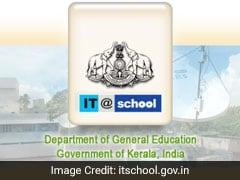 Making Kerala Schools Hi-Tech: A Rs 533 Crore Budget Initiative