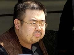 Kim Jong Un's Half Brother Was Killed By VX Nerve Agent: Police
