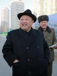 North Korea's Leader Is A Lot Of Things. But Irrational Is Not One Of Them