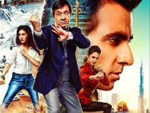 <i>Kung Fu Yoga</i> Box Office Collection Day 1: Jackie Chan's Film Receives An 'Average' Opening