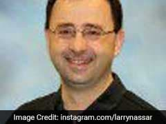 Former USA Team Gymnastics Doctor Charged With Sexually Assaulting 9 Female Athletes, Some Under 13-Years-Old