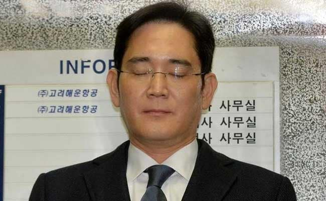 Samsung Chief Jay Y. Lee Arrested Amidst Corruption Scandal in South Korea