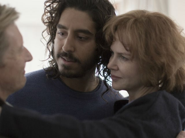 <i>Lion</i> Movie Review: Dev Patel, Nicole Kidman Are Terrific In This Magnificent Film