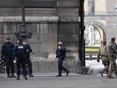French Investigators Believe Louvre Attacker Is Egyptian