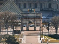 Man Attacks French Soldier With Knife Near The Louvre. Prime Minister Calls It 'Terrorist In Nature'