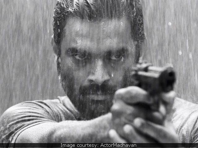 Madhavan  Films