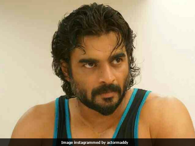 R Madhavan Unveils First Poster Of Vikram Vedha Ndtv Movies