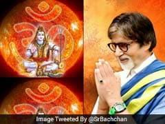 Happy Maha Shivratri 2017: Prime Minister Narendra Modi, Amitabh Bachchan Tweet Wishes
