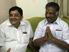 BJP Can Give Moral Support, Says AIADMK Veteran Maitreyan, Backing O Panneerselvam