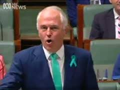 Ouch. Oz Prime Minister's Brutal Takedown Of Opposition Leader Is Viral