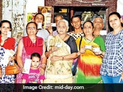 BMC Election: Kalbadevi Building Goes Missing From The Rolls