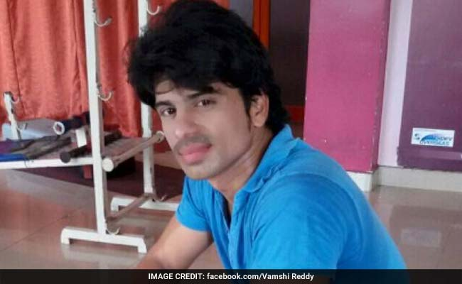 Killer of Telangana youth gunned down in U.S.  arrested, says Sushma Swaraj