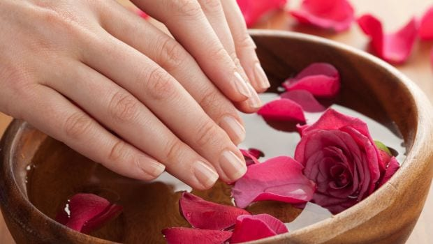 How to Do Manicure At Home: Get Beautiful Hands & Perfect Nails