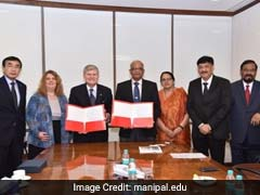 Manipal University Signs MoU With Boston University; To Begin Student Exchange Programme For Dental Students