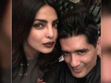 Priyanka Chopra Gets A Visitor From Bollywood In New York. Guess Who?