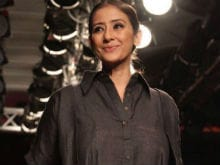 Manisha Koirala Wants To Adopt A Baby Girl. She's 'Super Excited'