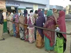 Uttar Pradesh Election 2017: 250 Crorepatis In Fray For Phase 3