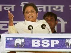 Naseemuddin Siddiqui Expelled From BSP, Hits Back At Mayawati