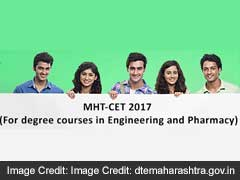 MHT CET 2017 Notification Out; Apply Now For BE, B Tech And B Pharm