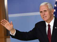 US Vice President Mike Pence Reassures Europe, Demands NATO Funds